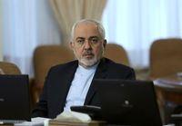 پیام ظریف در سالروز حمله شیمیایی به سردشت