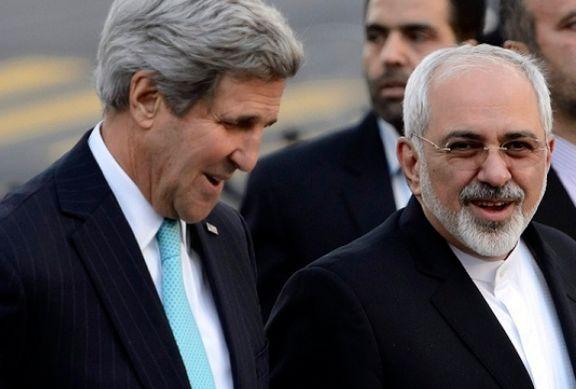 واکنش آمریکا به اظهارات اخیر کری درباره دیدار با ظریف
