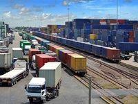 کرونا چند درصد از صادرات ایران را کم کرد؟