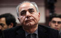 واکنش پرویز پرستویی به اختلاس میلیاردی جدید +عکس
