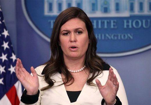 کاخ سفید به آزادی نزار زاکا واکنش نشان داد