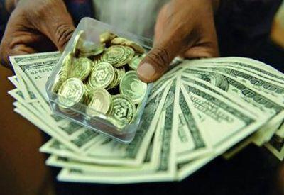 دولت مانند موسسات مالی به ضرر کنندگان دلار کم