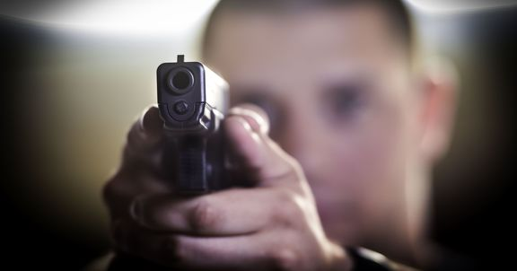 جزئیات تیراندازی پلیس در کهریزک