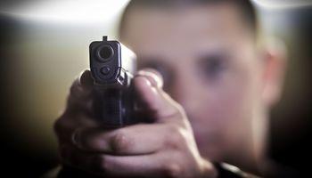 تیراندازی 2موتورسوار به یک شهروند در گرگان