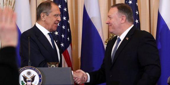 ابراز رضایت مسکو از مواضع تازه آمریکا