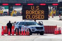 مخالفت کانادا با نظامی شدن مرزهایش با آمریکا