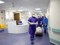 بهبودی ۴۲۲ بیمار کرونا در «گیلان» و «قم»