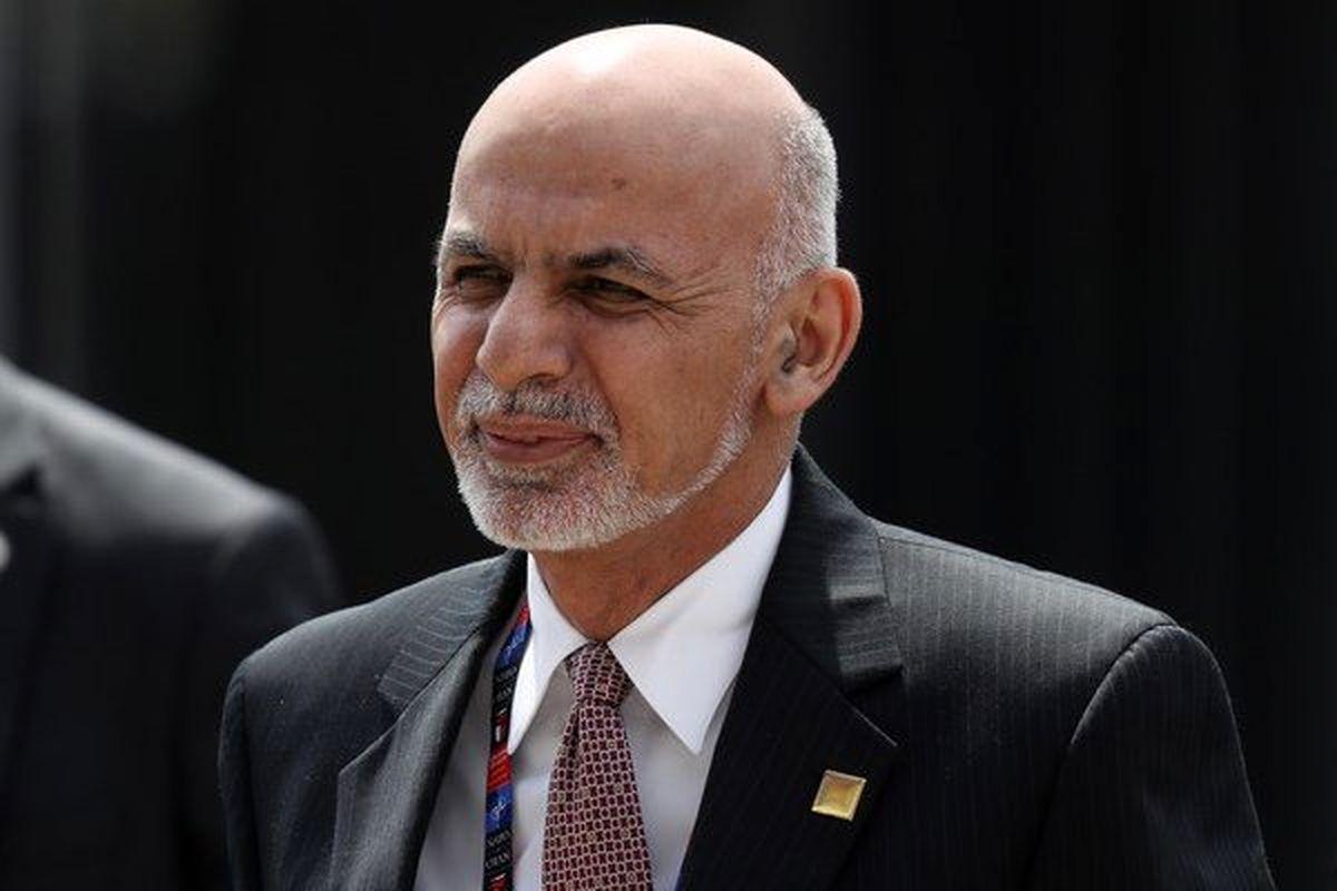 رییس جمهور افغانستان استعفا نکرد