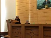 روحانی اواخر ماه مارس به ترکمنستان سفر میکند