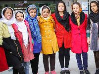دختران شینآباد: از آینه متنفریم