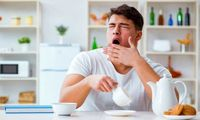 ۵تکنیک برای حل مشکلات خواب