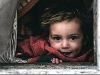 ۲۹ میلیون کودک فقیر در خاورمیانه