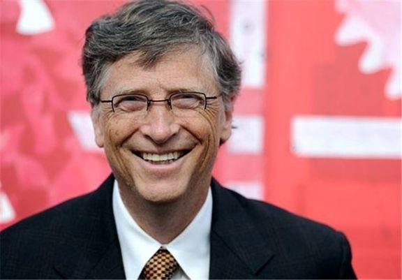 حمایت موسس مایکروسافت از مالیات بر دارایی
