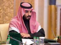 شتر ائتلاف سعودی زانو زد