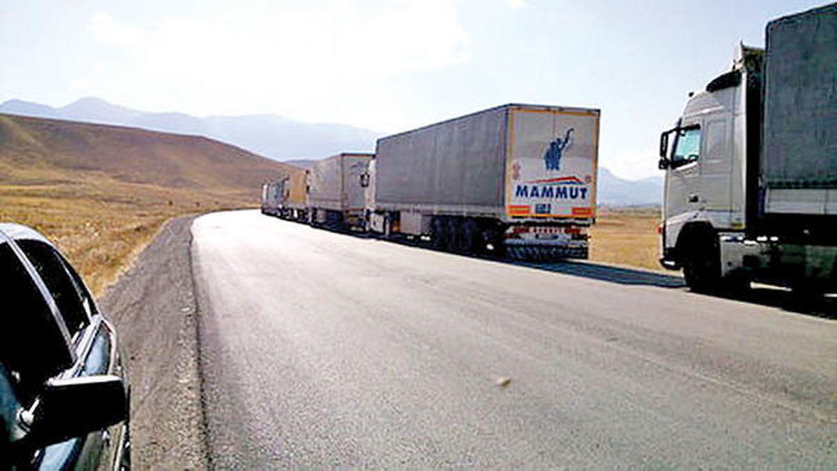 ترانزیت کالا از بندر چابهار به افغانستان از سرگرفته شد