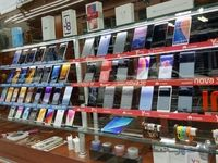 کاهش قیمت گوشی موبایل در پی واردات از کانالهای رسمی