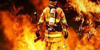 آتشسوزی مرگبار در یک ساختمان مسکونی