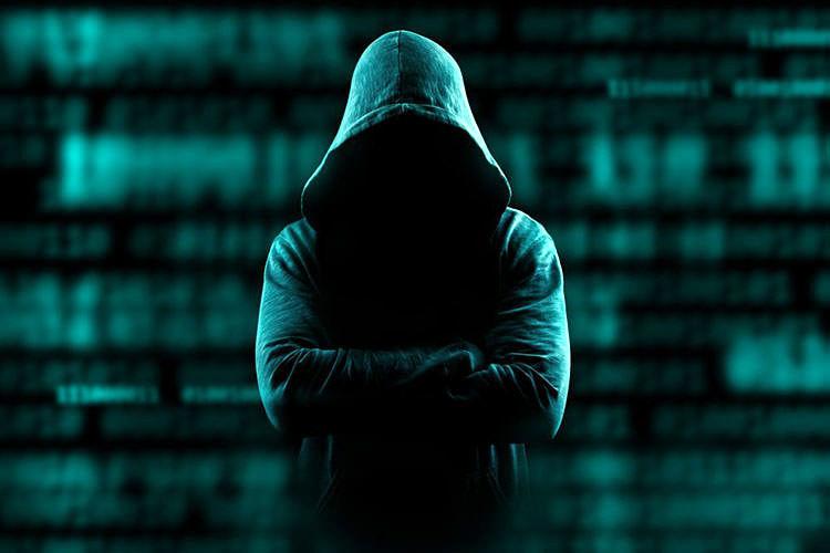 حمله سایبری به سایت های انگلیسی و آمریکایی