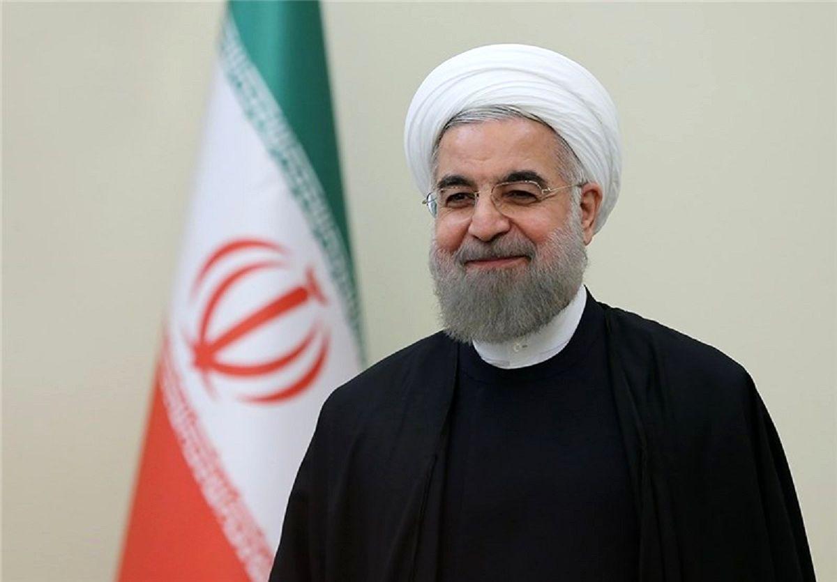 واکنش روحانی به ریزش بورس تهران