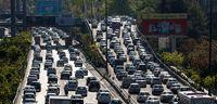 کاهش ۸۵ درصدی ترافیک تهران در ایام تعطیلات
