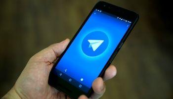 تهدید تلگرام برطرف شده است