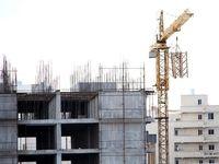 دولت حمایتی از سازندگان و فعالان صنعت ساختمان نمیکند