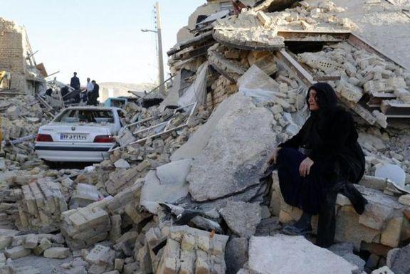 ساخت و ساز در اطراف گسلهای تهران ممنوع شد