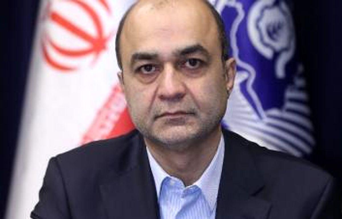پروژه انتقال آب خلیج فارس گامی بلند در توسعه ایران اسلامی