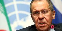 واکنش وزیر خارجه روسیه به گام چهارم برجامی ایران