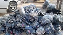 تولید پوشاک داخلی زیر فشار سنگین قاچاق