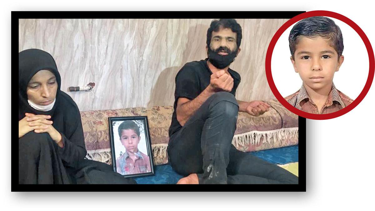 پشت پرده مرگ دردناک دانشآموز ۱۱ساله +عکس