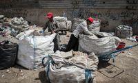 آتش بر زندگی خاکسترنشینان در پایتخت بازیافت