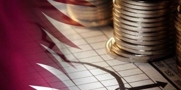 خروج ۷.۵میلیارد دلار سپرده خارجی از بانکهای قطری