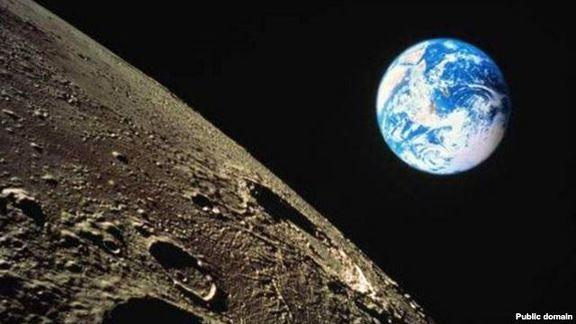 این سیاره شبیه به ماه است +عکس