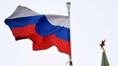 واکنش روسیه به حملات سهگانه آمریکا، فرانسه و انگلیس