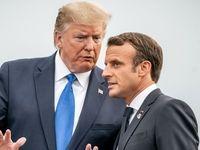 وزیر فرانسوی برای بحث در مورد پیشنهاد به ایران، راهی واشنگتن شد