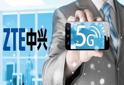 احتمال عرضه گوشی که از ۵G پشتیبانی میکند