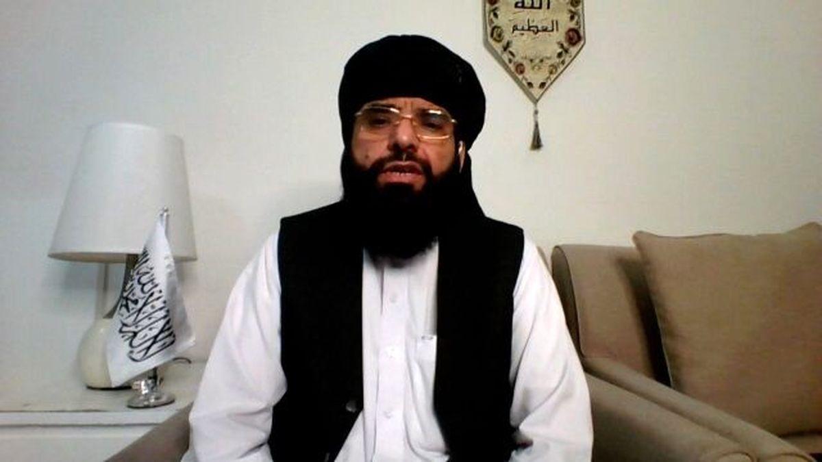 طالبان: خطری برای جان و اموال افغانها وجود نخواهد داشت