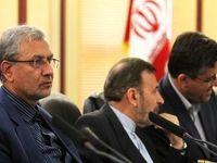 گلایه وزیرکار از آمارهای غلط و تخریب دولت