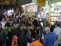 ۵۰ درصد ایرانیها در ۵۵ سالگی فشارخون دارند
