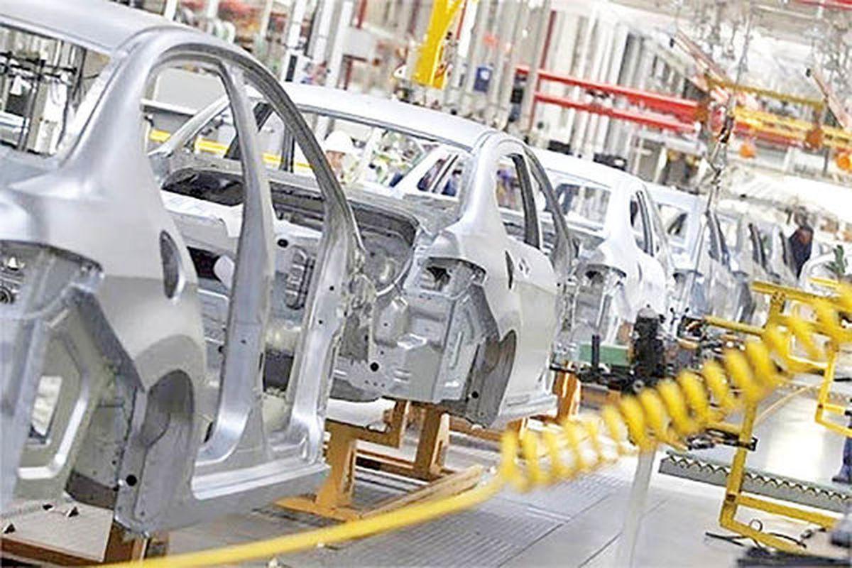 ناکامی سهباره واگذاری سهام خودروسازان