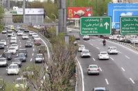 تشریح اقدامات ترافیکی برای آغاز روز کاری کرونایی