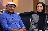 زوجهای هنری سینمای ایران که بچه ندارند +عکس
