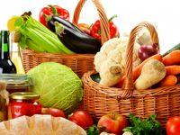 مواد غذایی مفید برای افراد بالای ۵۰سال