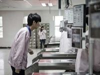 چین در چهار دهه ۳۷۵میلیون فرصت شغلی ایجاد کرد