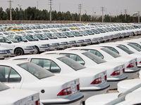 نرخ ارز عامل تعیینکننده در بازار خودرو