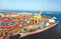 واردات در ۷ماه امسال  ۲۱درصد کاهش یافت