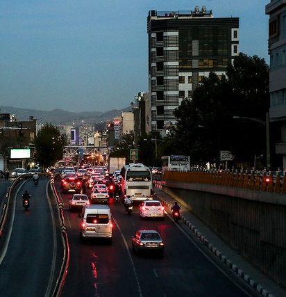 تسهیل دسترسی به شهرکهای بلوار ارتش پایتخت