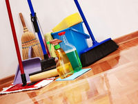 نظافت منزل؛ ساعتی ۱۰تا ۲۰هزار تومان