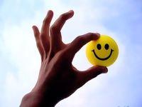خصوصیات رفتاری انسانهای شاد